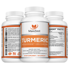 Buy 2 Turmeric Get 1 Coconut Oil Capsules Free Multi-Buy Bundle