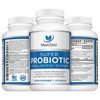 Super Probiotic Capsules Multi-Buy Bundle 3-Pack