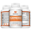 Organic Turmeric Curcumin with BioPerine® Multi-Buy Bundle 3-Pack