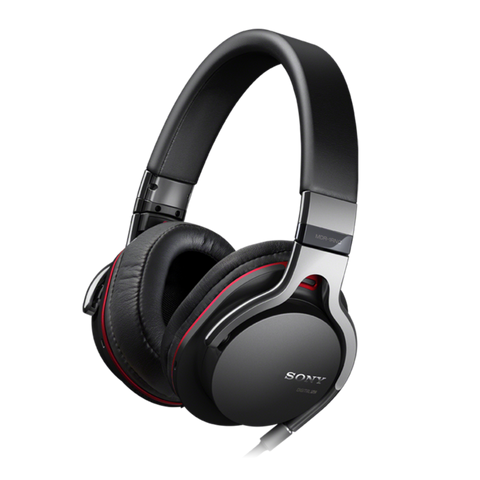 Sony Premium Noise Cancellation Headphones MDR-1RNCMK2