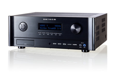 Anthem MRX 710 AV Receiver 120 Watts X 7
