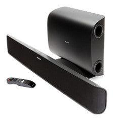 Paradigm Shift Soundbar 2 System Black