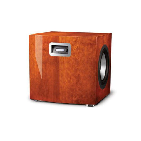 Tannoy Definition Subwoofer High Gloss Walnut