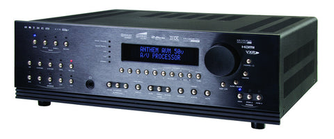 Anthem AVM 50V Black 230V