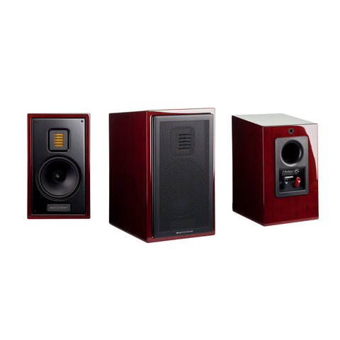 Martin Logan Motion 15 Bookshelf Dark Cherry (Pair)