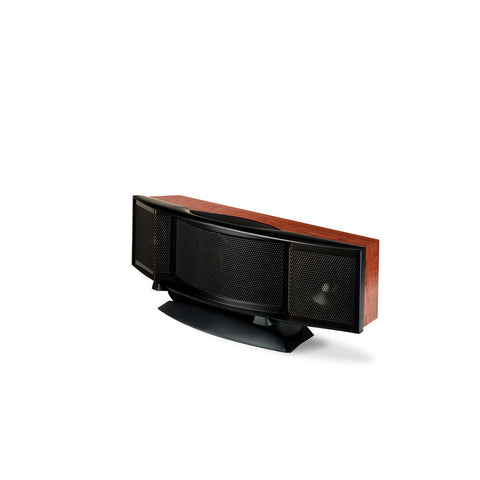 MARTIN LOGAN MOTIF X ON/OFF WALL CENTRE DARK CHERRY