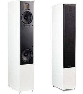 Martin Logan Motion 20 Floorstanders White (Pair)