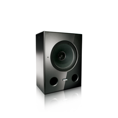 Tannoy Definition DC12i On Wall Mounting Speaker  Black