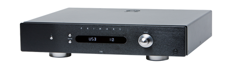 Primare I22 Integrated Amplifier DAC 230V Black