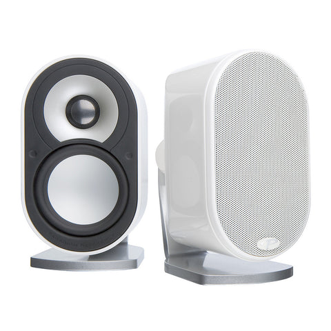 Paradigm Millenia One 3.0 System - Gloss White