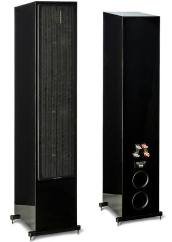 Martin Logan Motion 60XT Floorstanders Gloss Black (Pair)