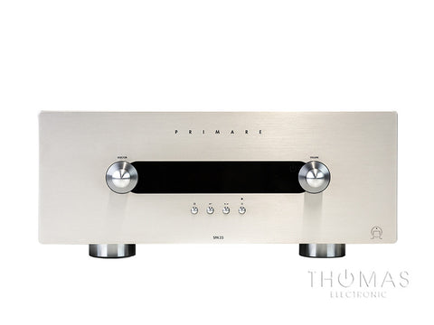 Primare SPA23 AV Amplifier Titan