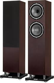 Tannoy Revolution XT 8F Floorstanders Dark Walnut (Pair)