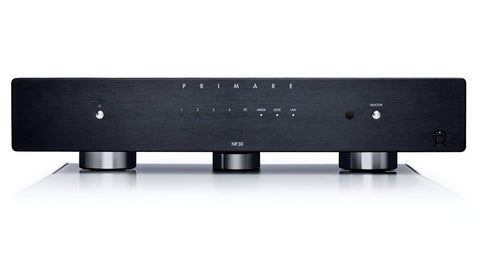 Primare NP30 Network Player With Bluetooth Black