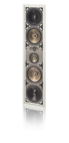 Paradigm Signature LCR 5 In-Wall