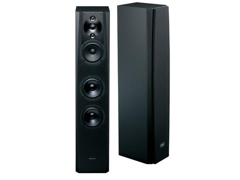Sony Floorstanding Speakers SSAC3 (Pair)