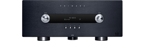 Primare SP33 4KVM Processor Preamplifier
