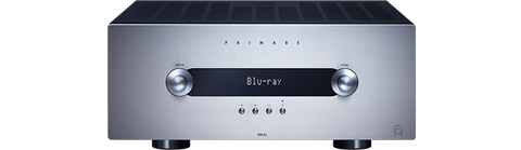 Primare SPA23 4K AV Amplifier Titan