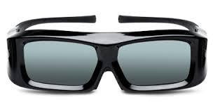 XPAND B104 SERIES 3D GLASSES