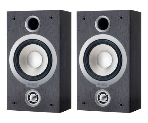 Tannoy Mercury VRi Dark Walnut (Pair)