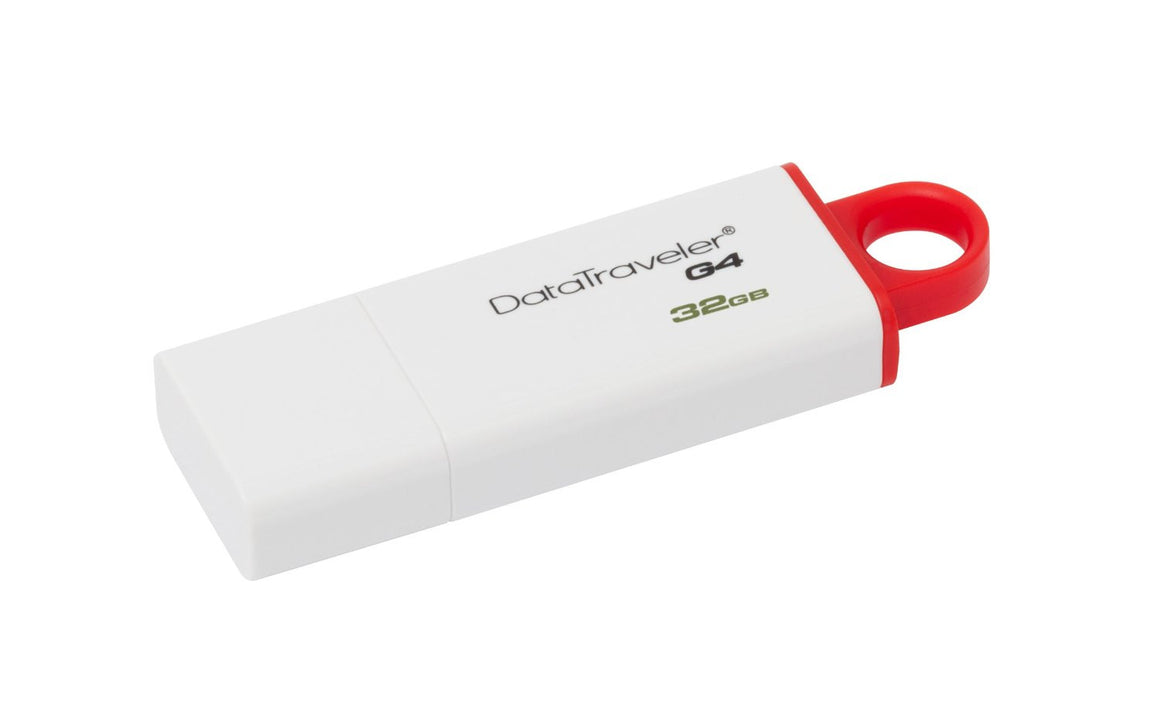 Kingston USB 3.0 Flash Drive