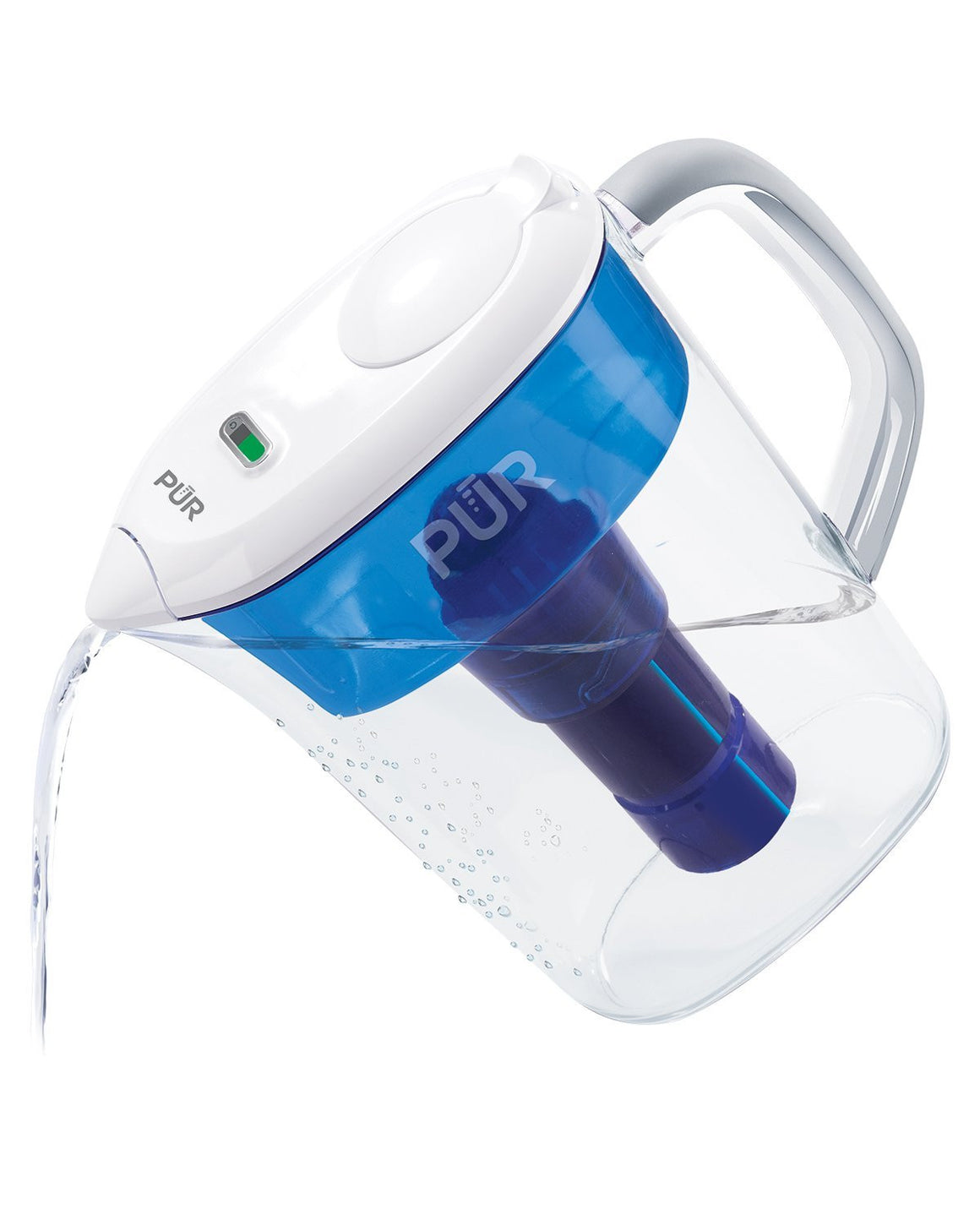 Pur 7-cup Water Filter Pitcher