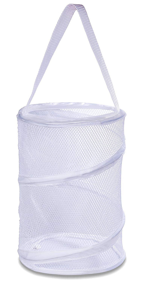 Pop up Shower Caddy (White)