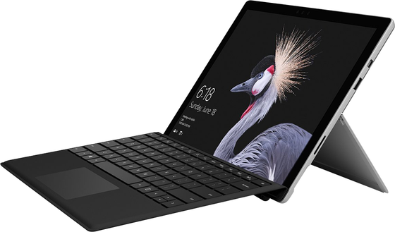 Surface Pro 6 Bundle with Keyboard