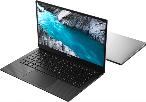 "13"" Dell XPS Non Touch Platinum Silver"