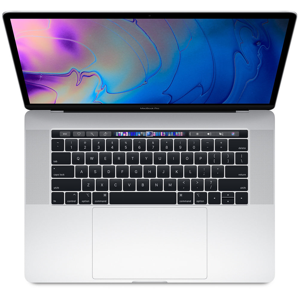"2018 15"" MacBook Pro with Touch Bar"