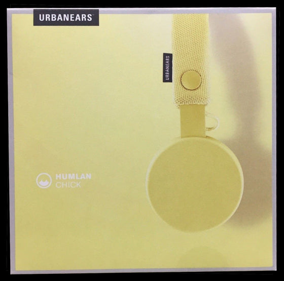 Urbanears Humlan Chick Over-Ear Headphones (Open Box)