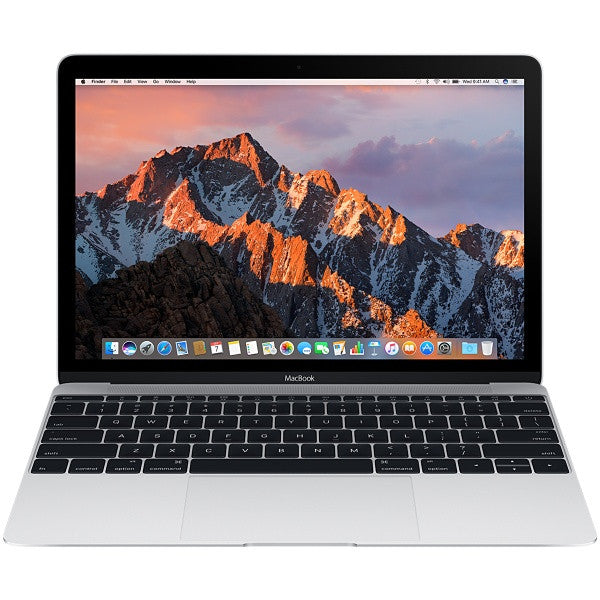 2015 MacBook 12-inch