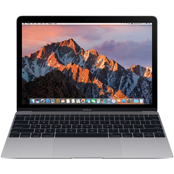 MacBook 12-inch
