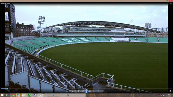 High Performing Teams Masterclass - 4 October 2017 - The Kia Oval, London
