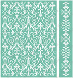 FOUNDRY EMBOSSING FOLDER SET