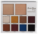 Pro Luxurious Eyeshadow Palette