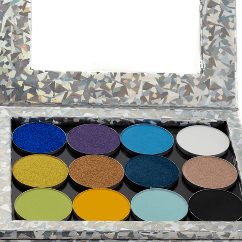 Brochazos by Japeta Magnetic Eyeshadow Palette - LIMITED EDITION