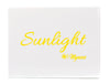 Sunlight Eyeshadow Palette - Mynena