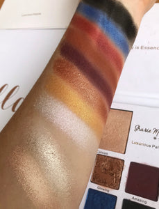 Eyeshadow Makeup Palette - Sharie Marie - Mynena