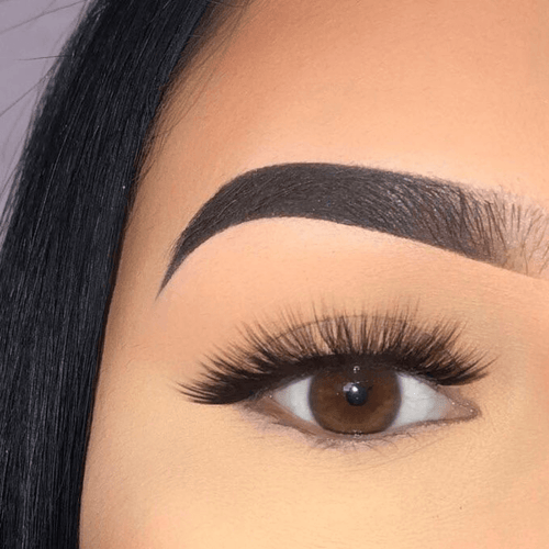 Faux Mink Lashes - Kimberly