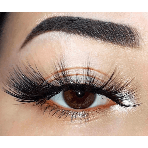 Faux Mink Lashes - Melody