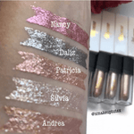 Glitter Liquid Eyeshadow - Nancy