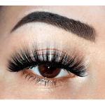 Faux Mink Lashes - Jennifer