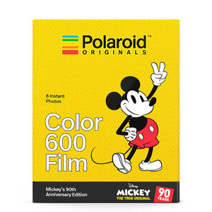 disney s mickey mouse 90th anniversary polaroid collection