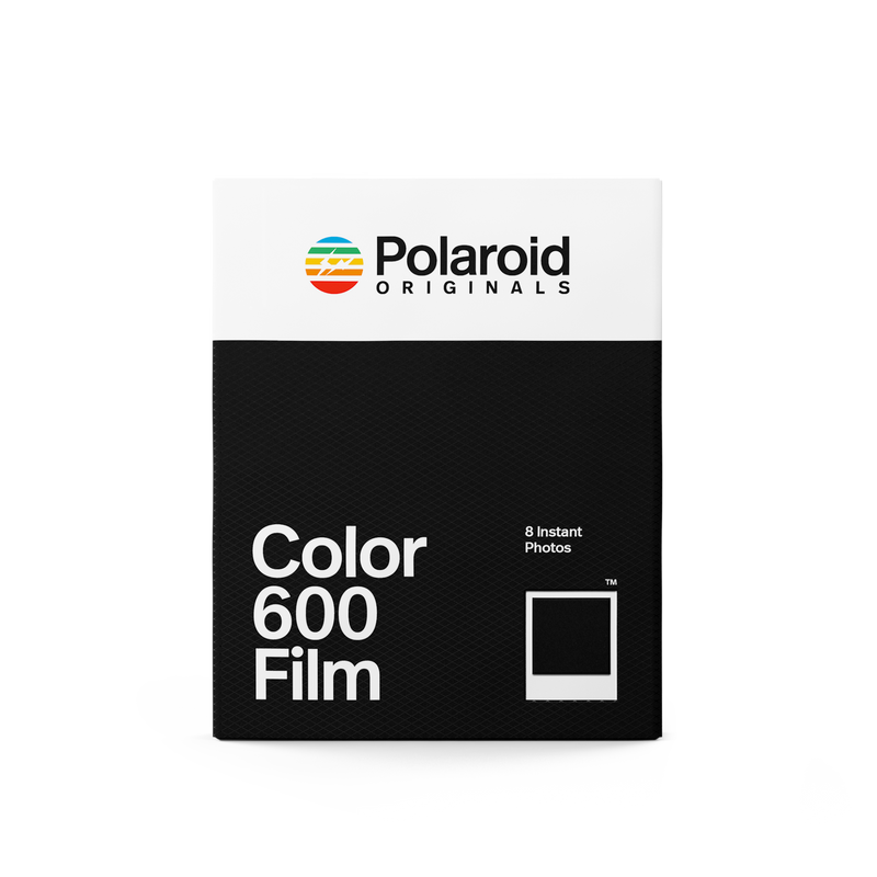 Color 600 Film - Fragment Edition