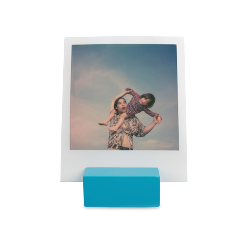 Polaroid Photo Stand