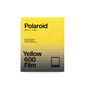Black & Yellow 600 Film – Duochrome Edition