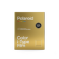 Color i-Type Film Double Pack - Golden Moments Edition