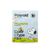 Color i‑Type Film - Peanuts