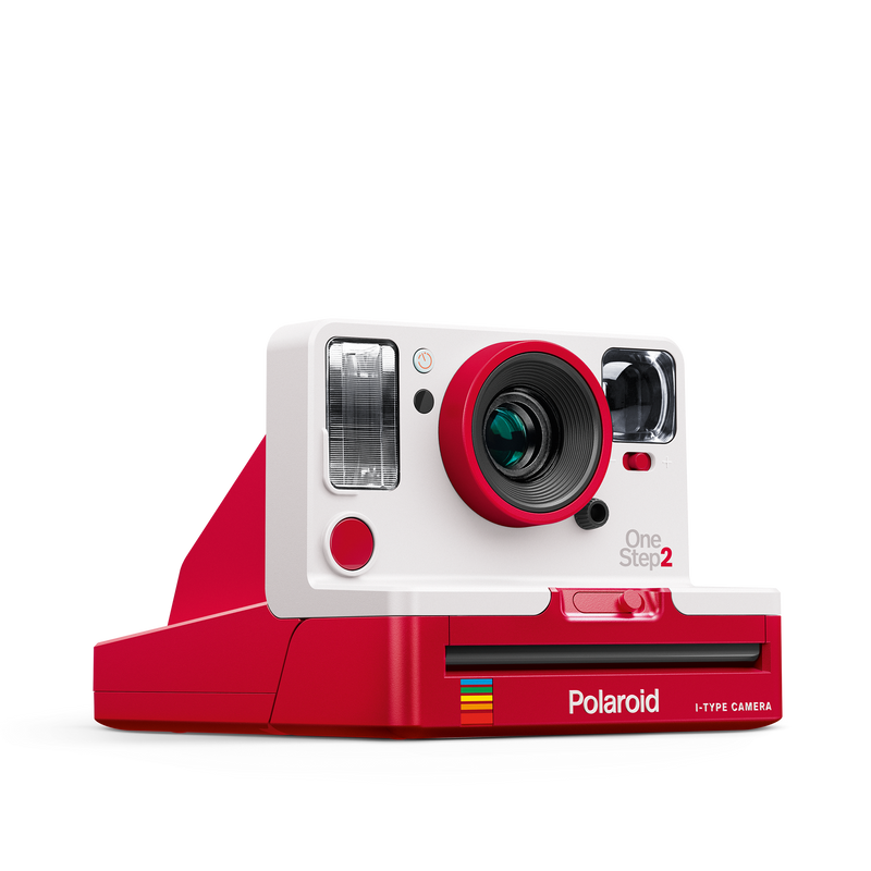 Polaroid OneStep 2 i-Type Instant Camera